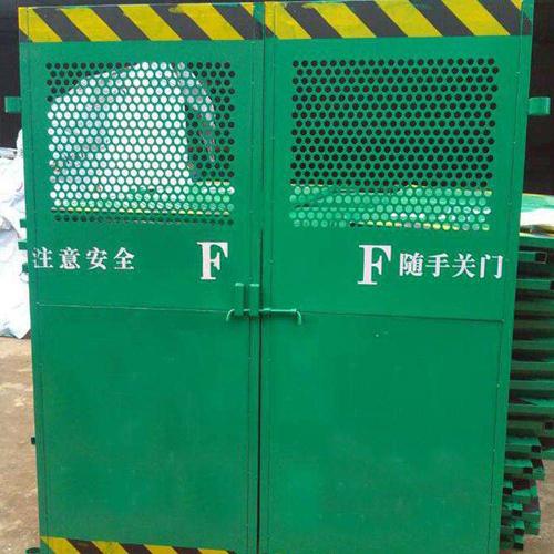 冲孔电梯安全门4.jpg