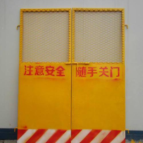 钢板网电梯安全门4.jpg